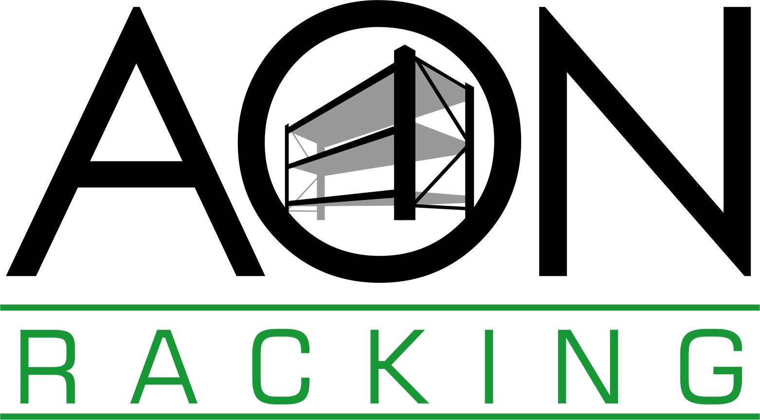 AON Racking logo
